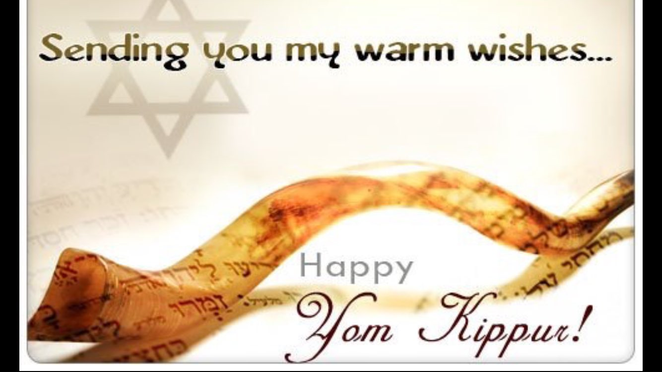 Best Is It Proper To Say Happy Yom Kippur Image Collection