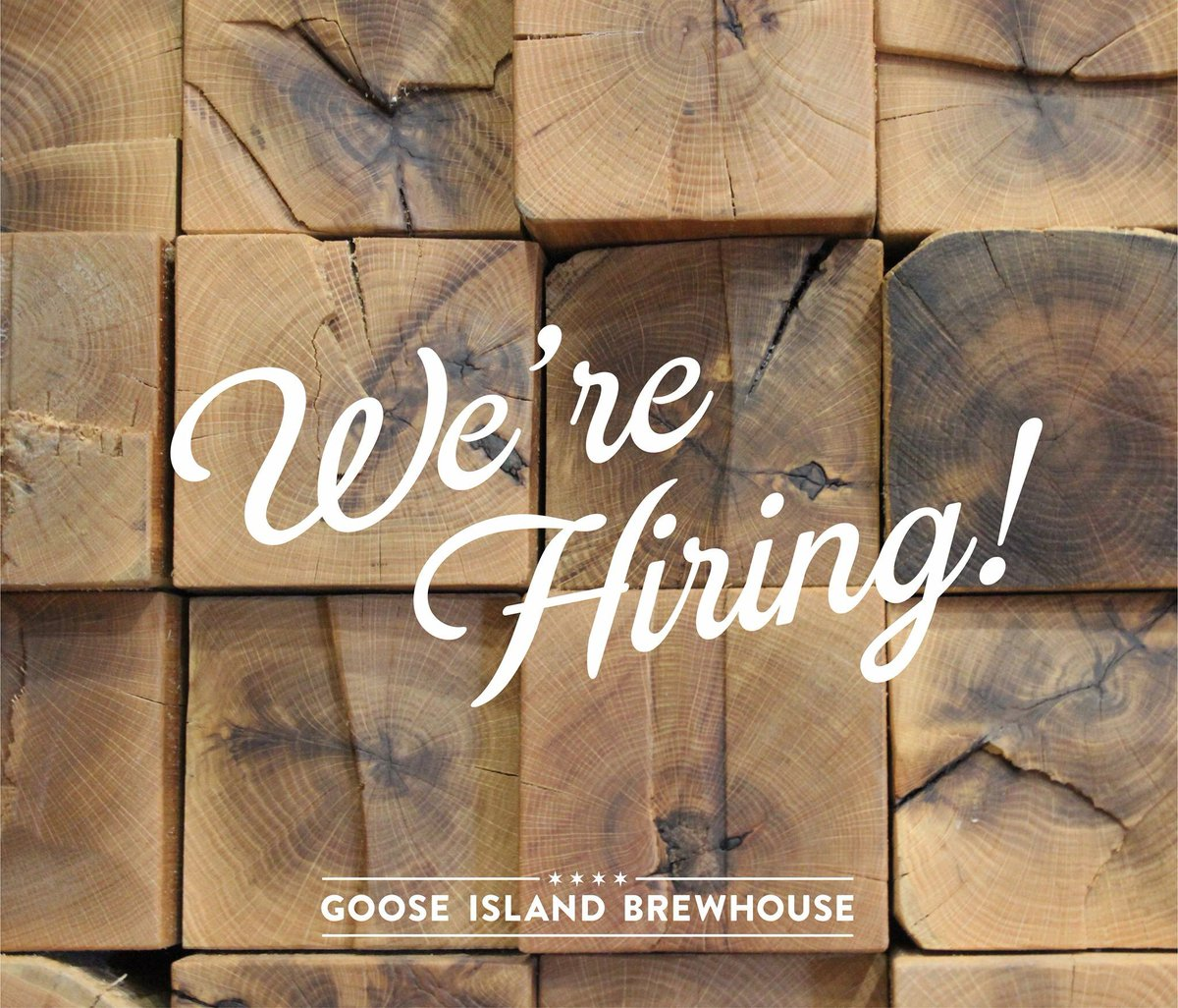 Goose Clybourn On Twitter Now Hiring Hosts Bussers And Food