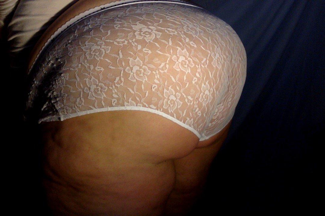 Ssbbw panties 7