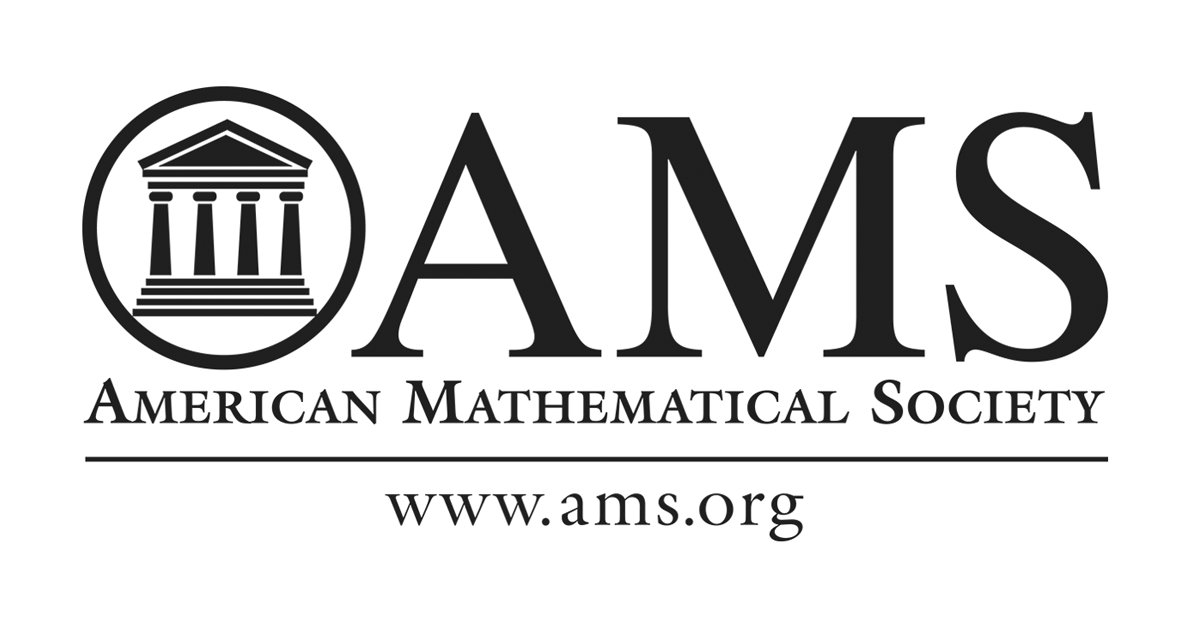 American Mathematical Society a Twitter: