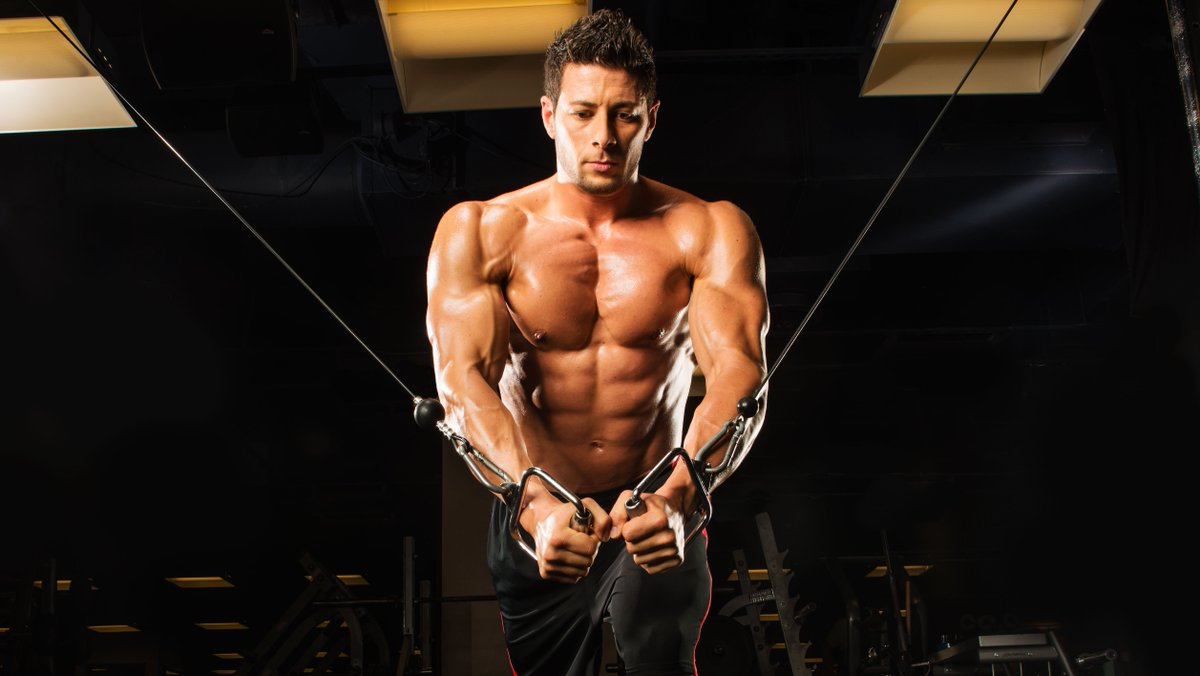10 Best Chest Exercises For Building Muscle : Top 10 Bodybuilding Tips – Studies
