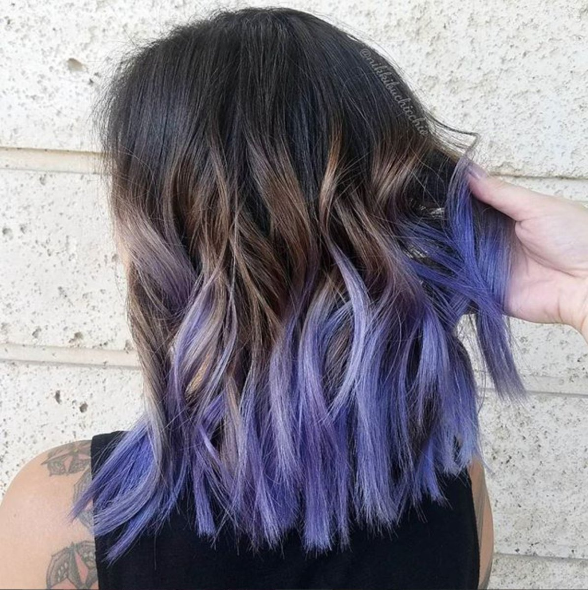 Keracolor On Twitter Seal The Color Deal With Keracolorhair Color