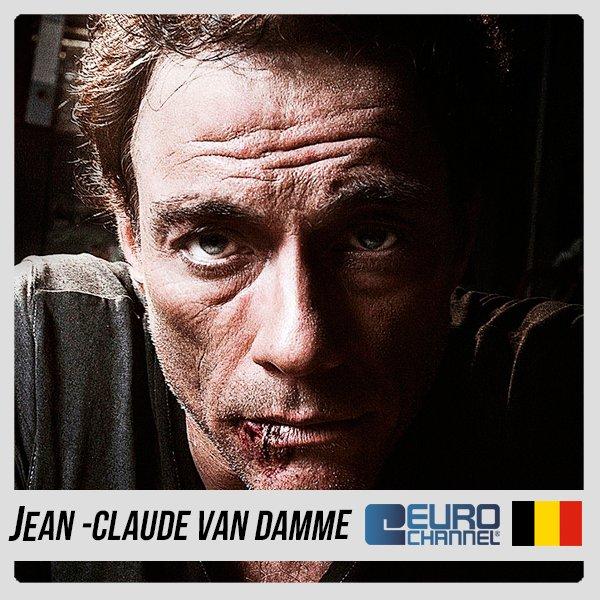 Happy Birthday, Jean-Claude Van Damme!