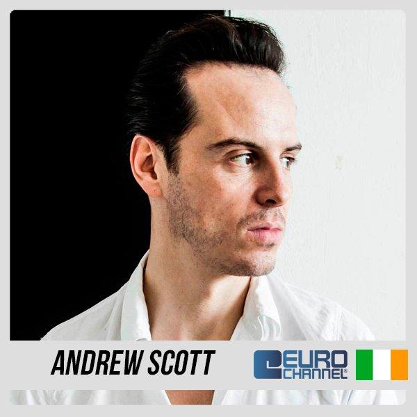 Happy Birthday, Andrew Scott!