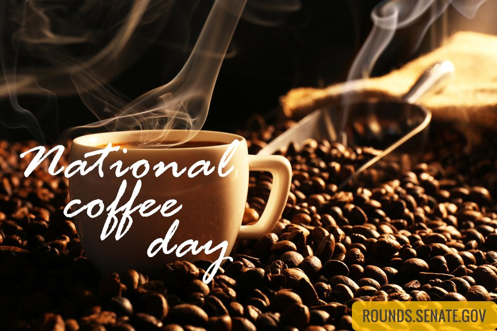 Happy #NationalCoffeeDay! What's your favorite kind of coffee? https://t.co/bCKnxO77jo