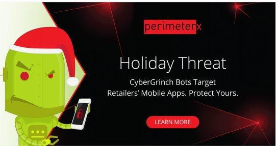 PerimeterX on Twitter:
