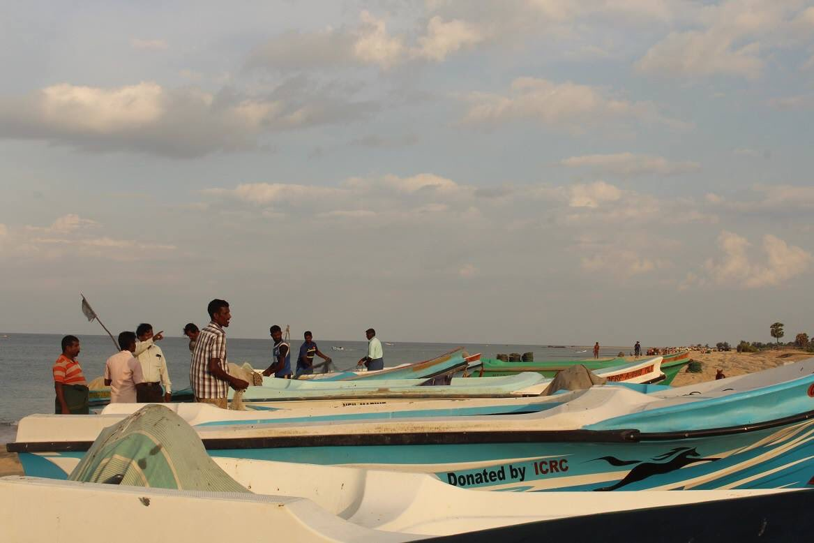mullaithivu fish man க்கான பட முடிவு