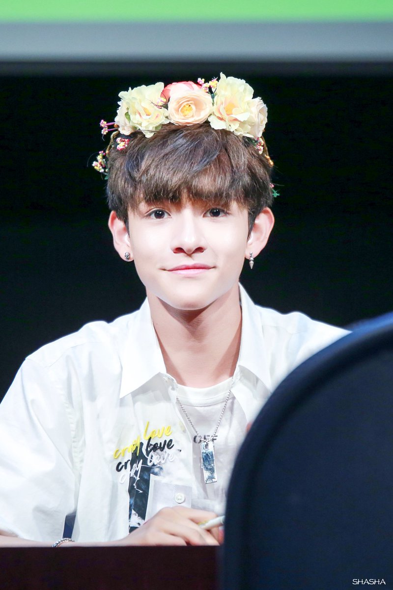 Name My Biases Flower Crown Version Quiz By Minyoongi