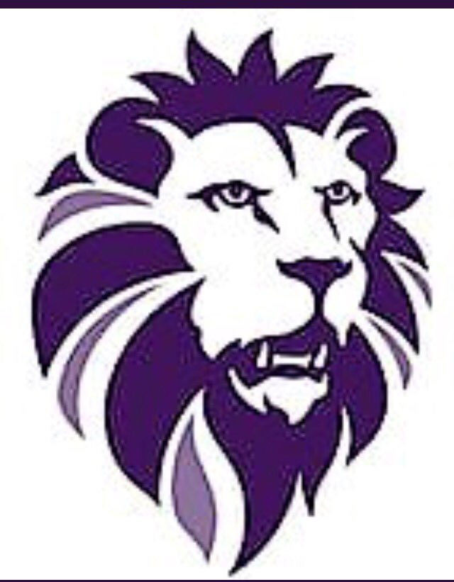 The #UKIP lion looks like he's just accidentally followed through.