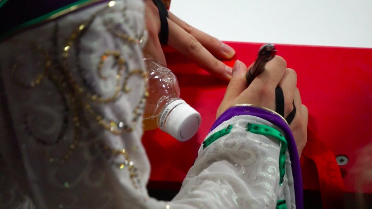 SEIMEI costume  #YuzuruHanyu  #ACI17