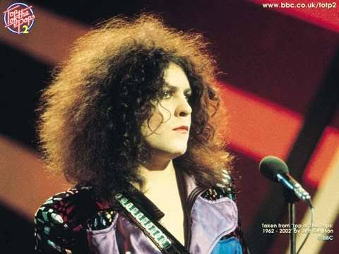 Happy Birthday to Marc Bolan            1973 T     20