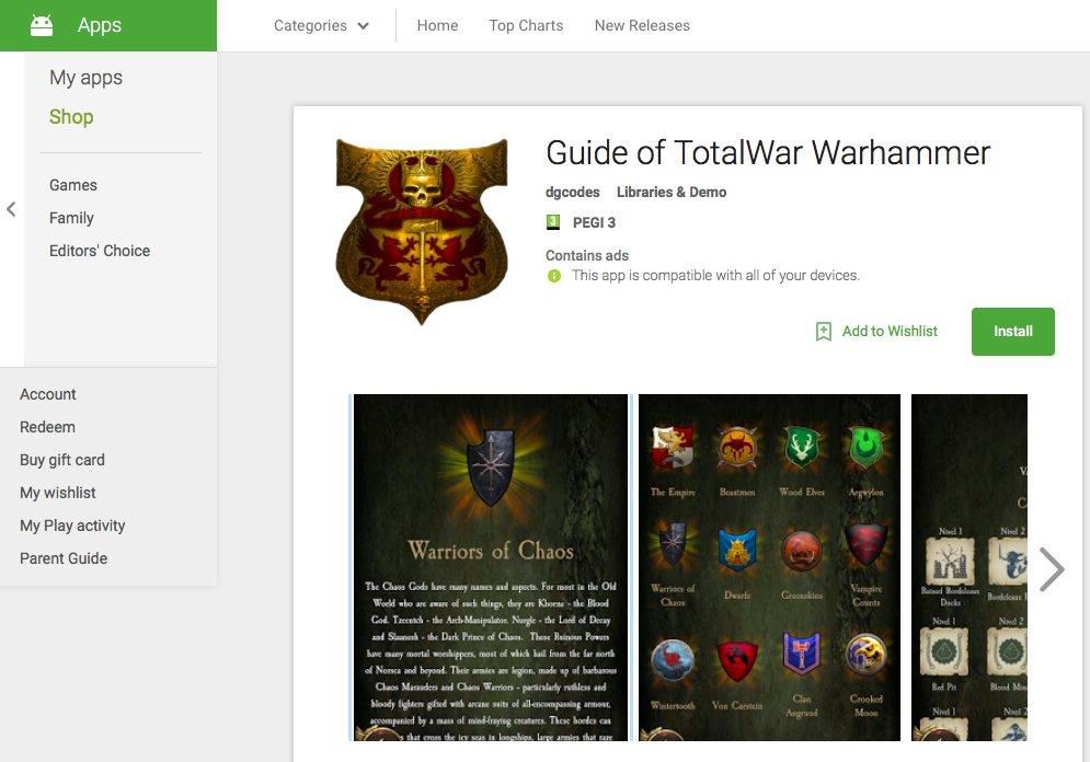 Total War Guide (@TotalWarGuide) | Twitter