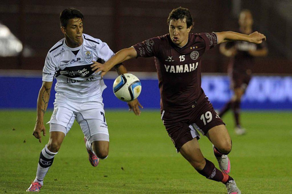 Superliga | Lanús quiere seguir de racha en La Plata