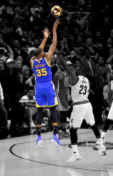 Happy Birthday to Kevin Durant!