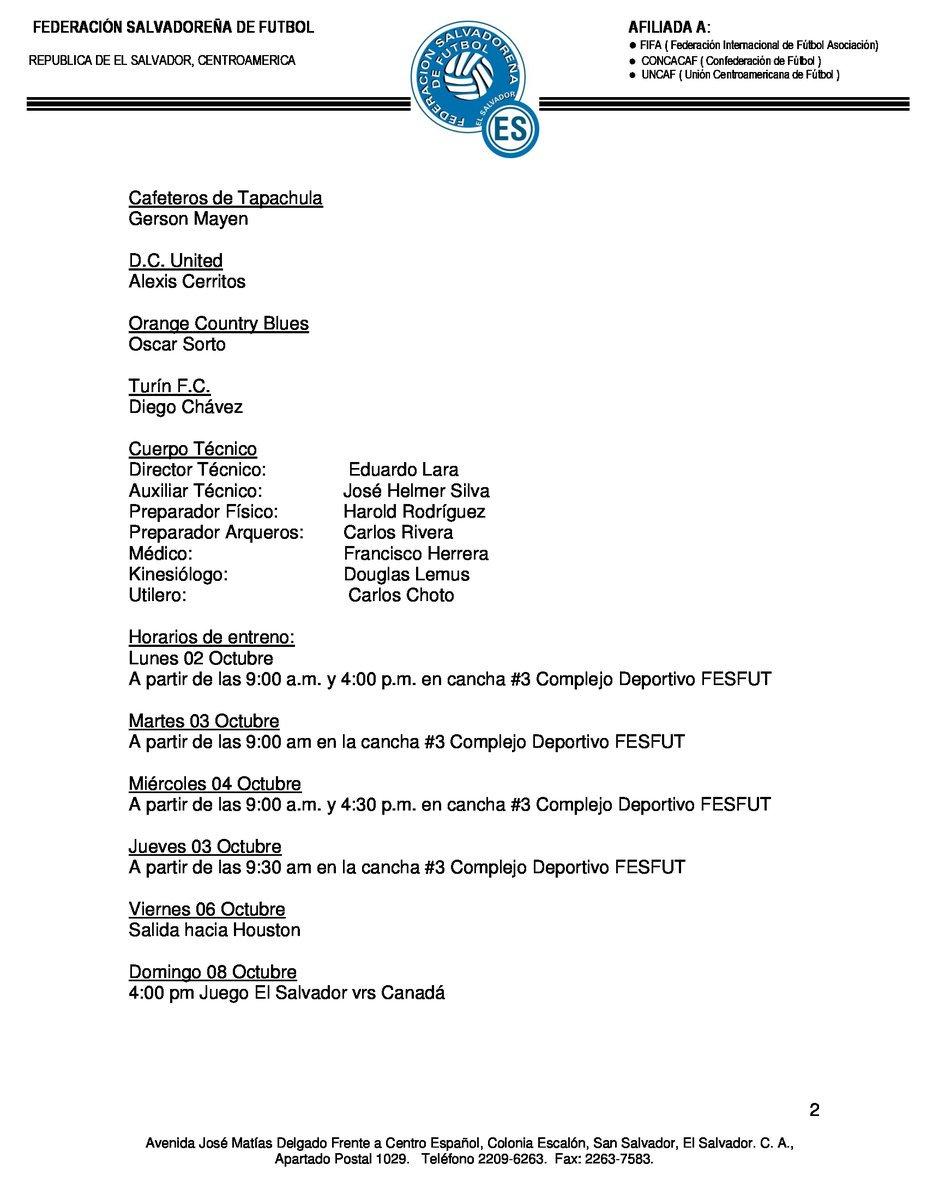 Eduardo Lara presenta su plan de trabajo para el 2017-18. [Preparacion para juego amistoso contra Canada] DK7i_W2WAAA1tM_