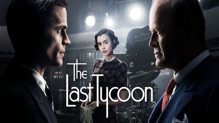 Help #SaveTheLastTycoon by signing this petition — https://t.co/lldC62ueij https://t.co/BNgzphvxAv