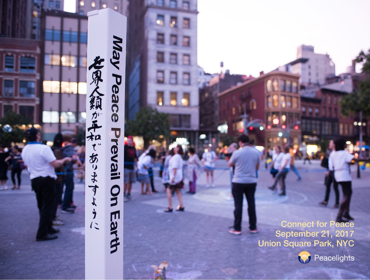 May Peace Prevail On Earth Message On The World Prayer Societys Peace Pole Fridayflicker Weekend Love Peace Connectforpeace Pic Twitter Com