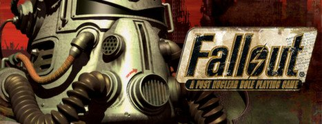 Fallout FREE for a limited time #SteamSale #SteamDailyDeal https://t.co/caJ56d4Vok https://t.co/JJOqEY0BHl