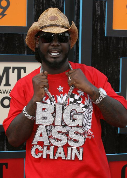 Happy Birthday to T-Pain who turns 32 today!