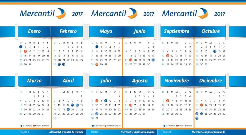Calendario 216.Mercantil Banco On Twitter Clientesmercantil Consulte El