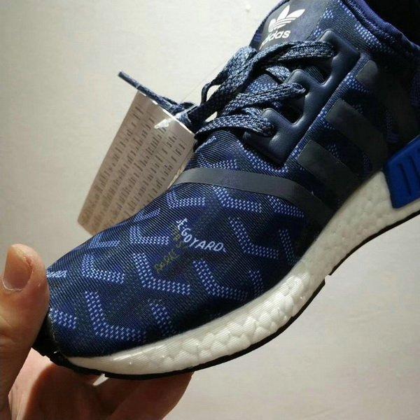 f5d2ad44d Boomshoes.ru Authentic Goyard x Adidas NMD R1 Boost pic.twitter.com DEYwA9ylJx
