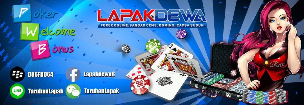 الوسم Cara Menang Poker على تويتر