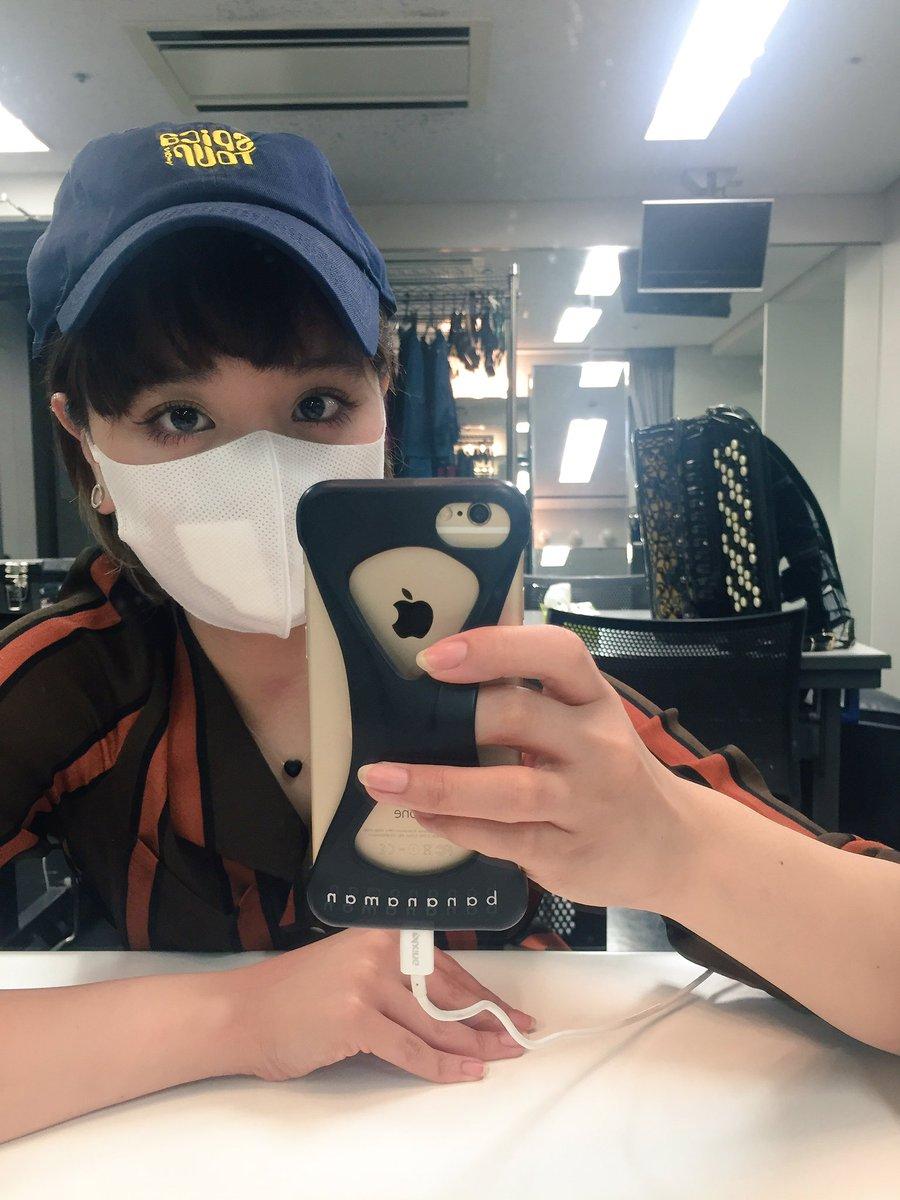 玲奈のスピカツアー@赤坂ブリッツはじまるよん🤘 #スピカツアー