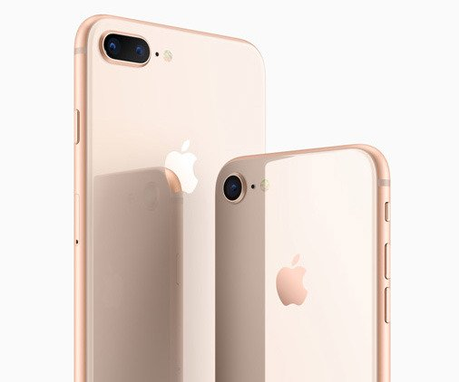 Series on iphone