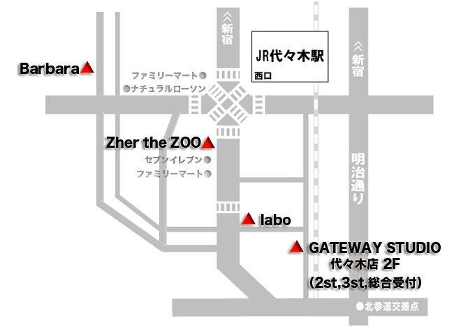 Gateway http