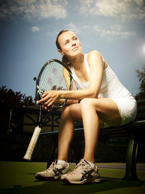 Happy birthday to legend Martina Hingis