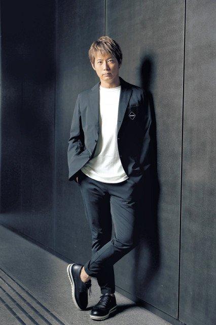 進化する黒木啓司 EXILEパフォーマー、役者、プロデューサーで才能発揮