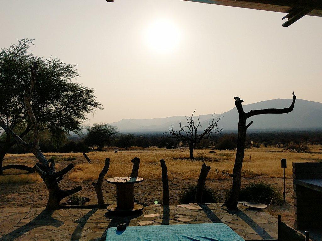 Rewinside On Twitter Guten Morgen Afrika