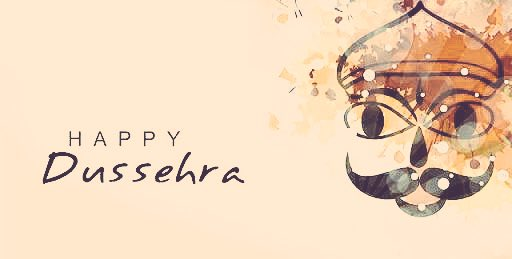 Wishing you love, health and happiness this #Dussehra ... https://t.co/eGp1FfqbRs