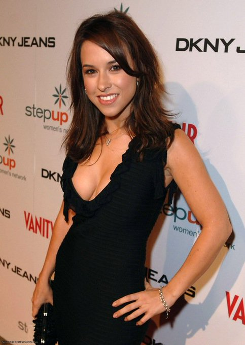 Happy Birthday Lacey Chabert