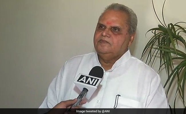 Satya Pal Malik: Social worker, agriculturist is now Bihar Governor https://t.co/Nh40ARMLQy