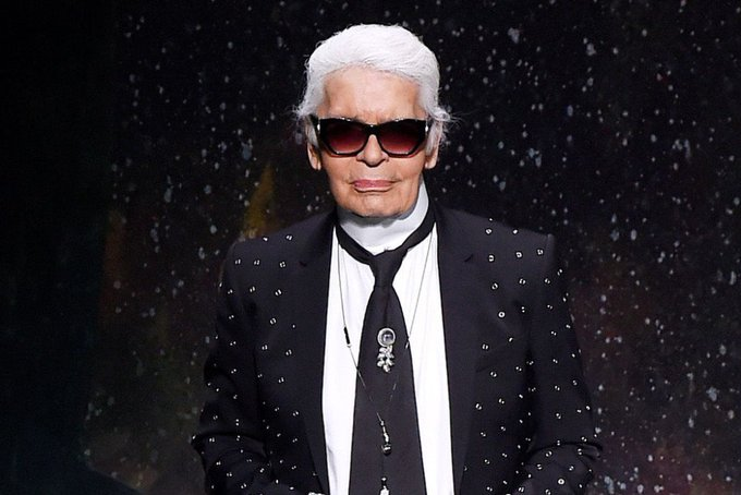 Happy Birthday, Karl Lagerfeld: A Look at 7 of His Most Memorable Quotes