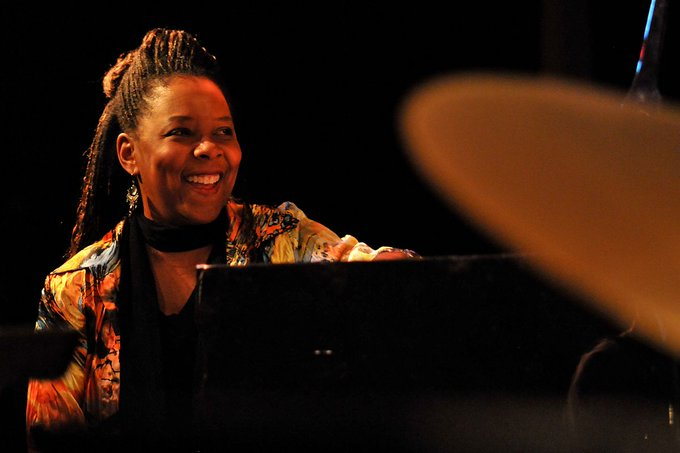 Happy Birthday Patrice Rushen 1954   30                   63