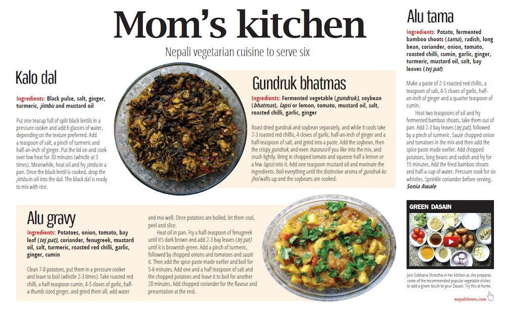 Nepali times on twitter check out our recipe for popular nepali nepali times on twitter check out our recipe for popular nepali veggie dishes to prepare this dasain httpst5u2grda42m food dasain festival forumfinder Image collections