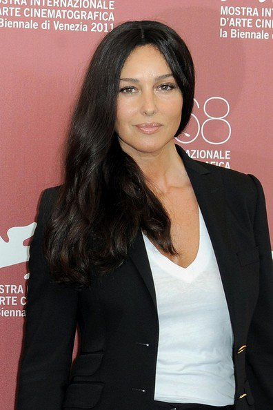Happy Birthday Monica Bellucci