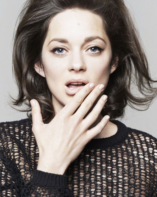 Happy birthday Marion Cotillard and Monica Bellucci