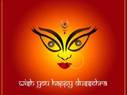 Happy Dussehra (दशहरा) : IMAGES, GIF, ANIMATED GIF, WALLPAPER, STICKER FOR WHATSAPP & FACEBOOK