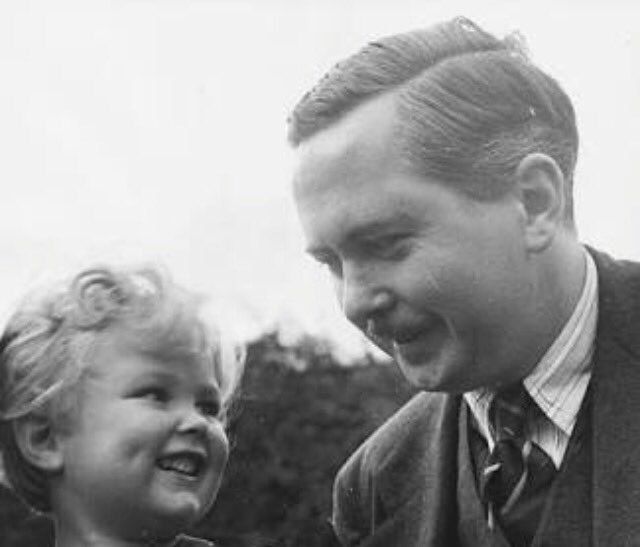 Tides Of History On Twitter Otd 1947 Attlee Appoints Unknown