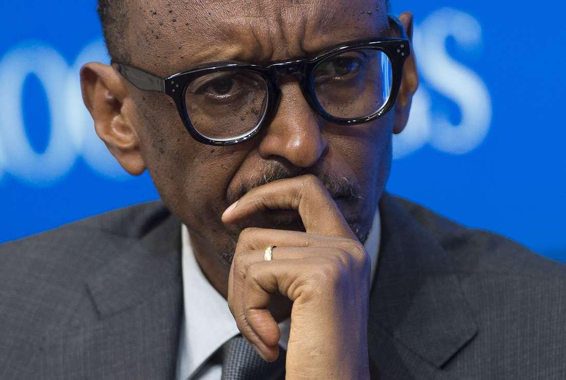 US Congress puts Rwanda on the spot https://t.co/CFGMCJXfHM https://t.co/3mXMJvdn40