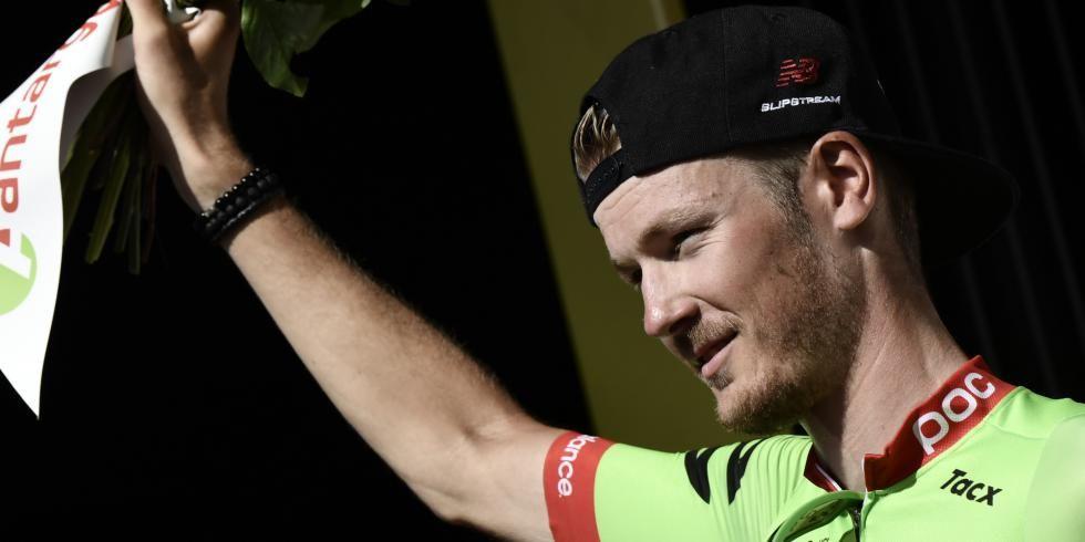 #cyclisme #transfert - Van Baarle quitte Cannondale pour rejoindre Sky https://t.co/jZIMW3ouoA