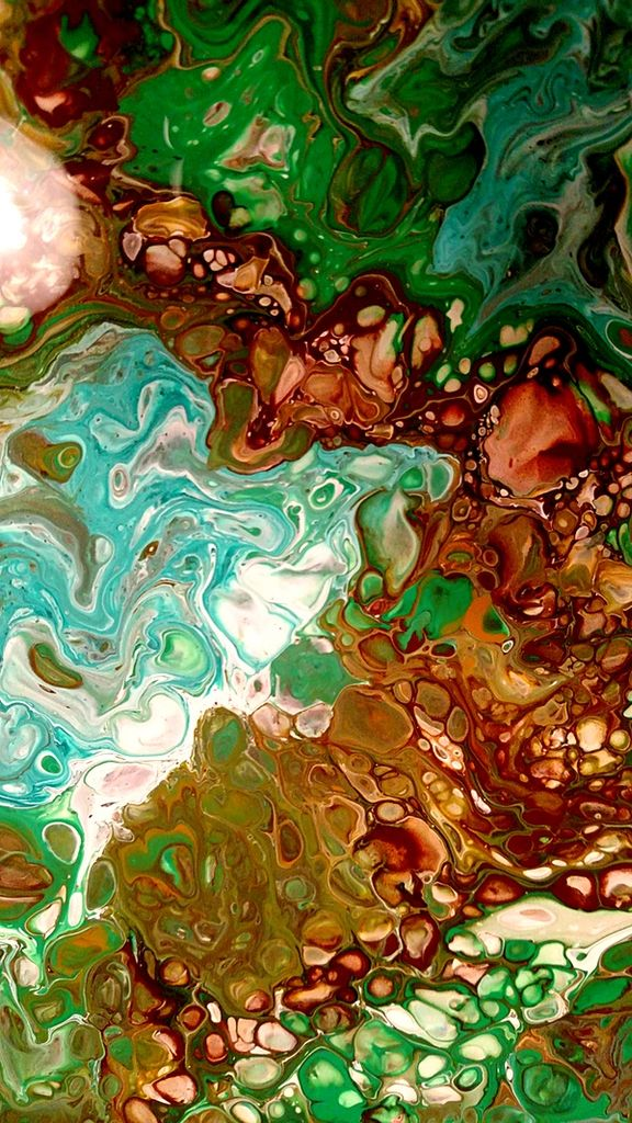Green fluid pour  #art #artist #abstract #abstractart #fluidacrylic #painting #contemporaryart #artwork #artforsale<br>http://pic.twitter.com/WbYLwyHGNF