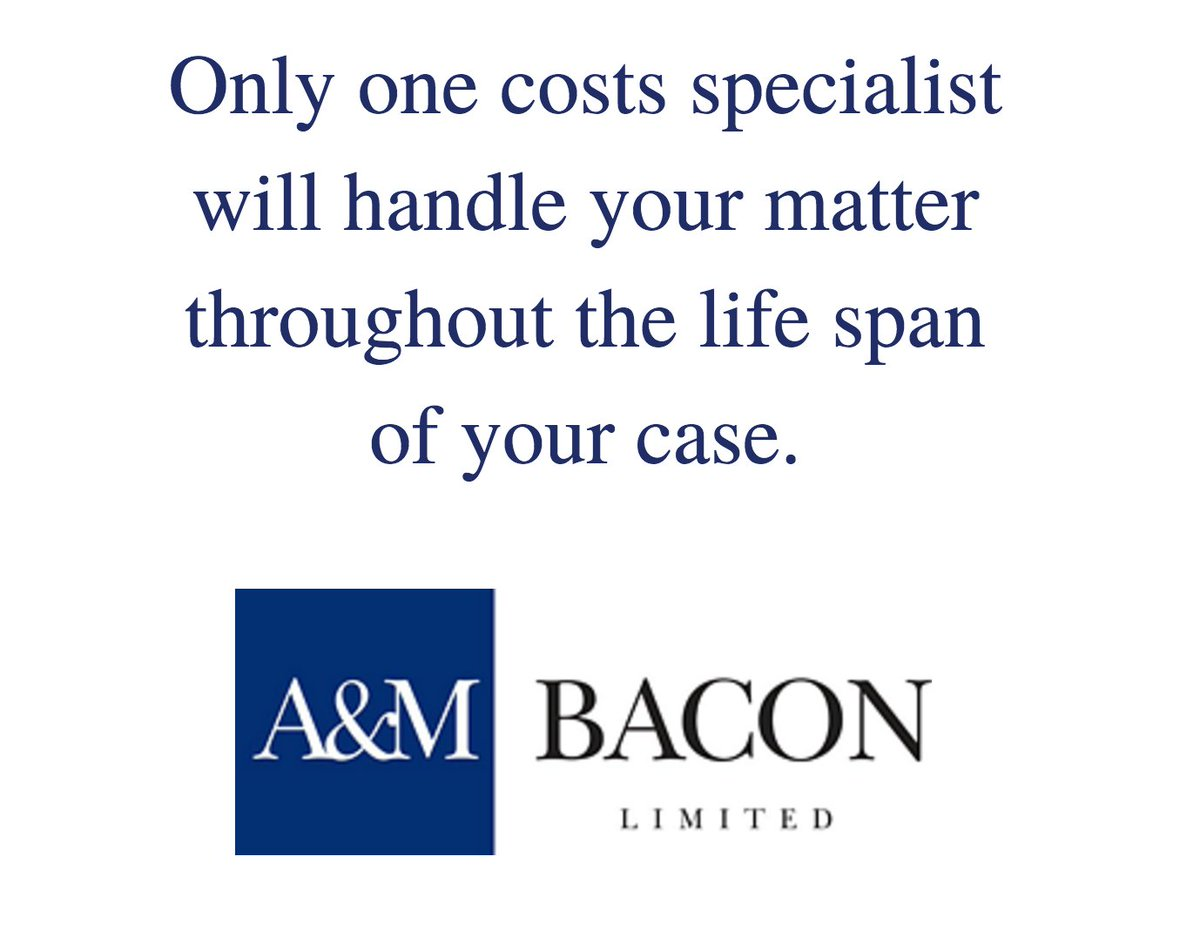 Our philosophy is different from other firms   http://www. aandmbacon.co.uk  &nbsp;   #MondayMotivation #CostsLaw #Legal<br>http://pic.twitter.com/GPjC3enNS8