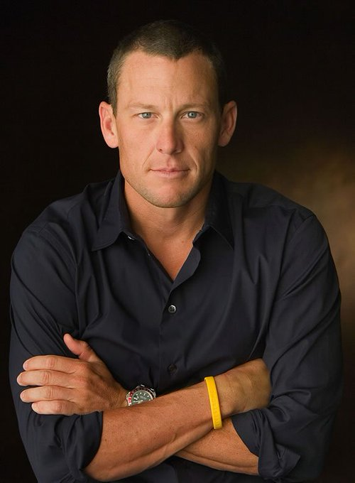 Happy Birthday Lance Armstrong