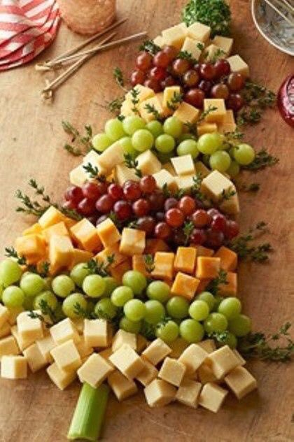 Christmas Cheese Board Ideas.Christmas Cheer On Twitter Festive Christmas Cheese