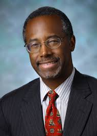 HAPPY BIRTHDAY! Dr. Ben Carson  America loves you! Have a wonderful day.