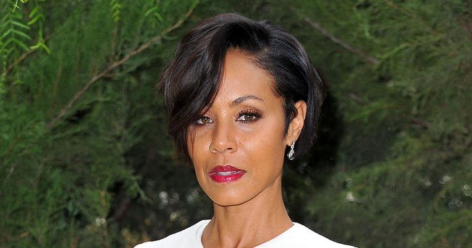 Jada Pinkett Smith is +1 today. Happy Birthday
